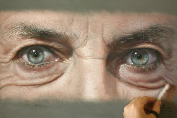 Chalk-Portraits (6)