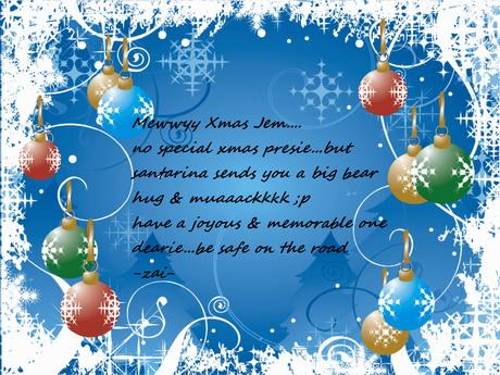 Christmas Cards (12)