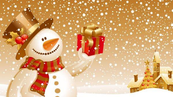 Christmas Cards (3)