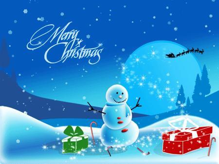Christmas Cards (4)
