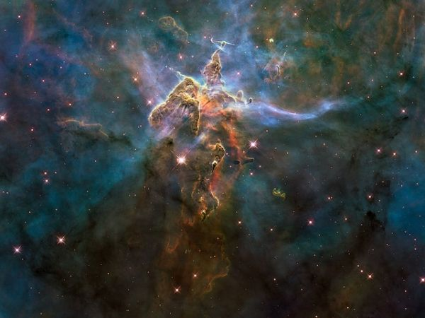 Electrifying Space Photos (6)