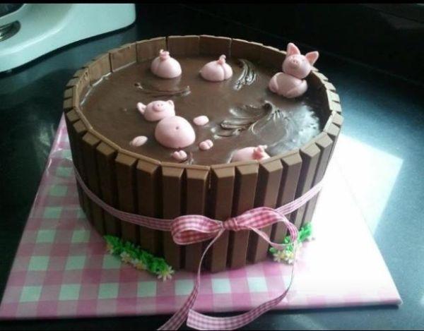 Weirdest Cakes (13)