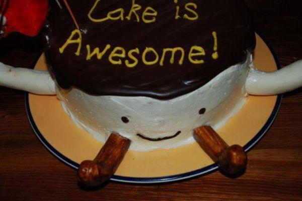 Weirdest Cakes (15)