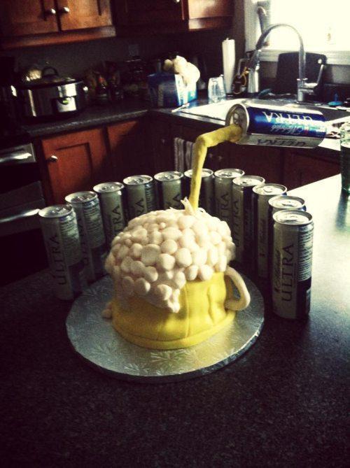 Weirdest Cakes (2)