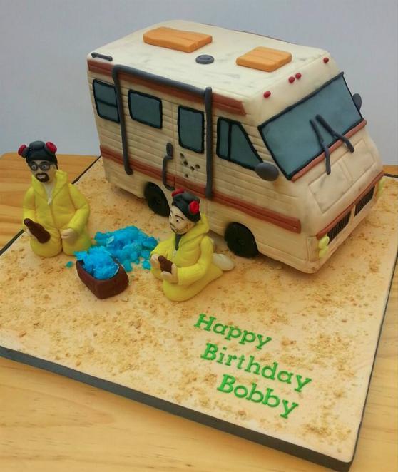 Weirdest Cakes (3)