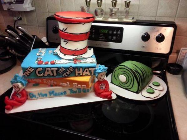 Weirdest Cakes (4)