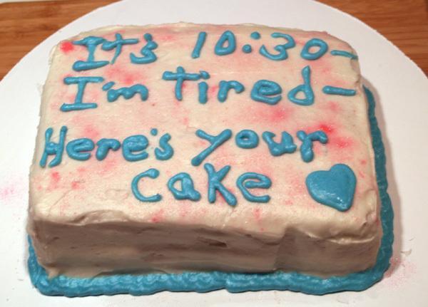 Weirdest Cakes (6)