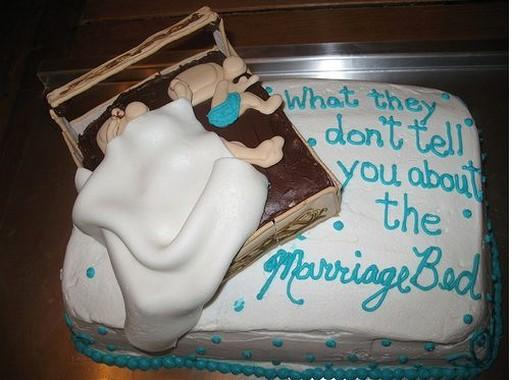 15 Weirdest Cakes Of All The Times