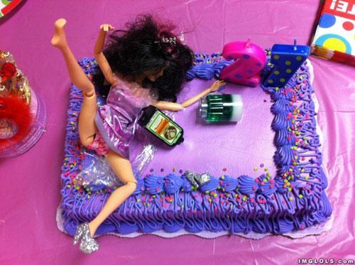 Weirdest Cakes (8)