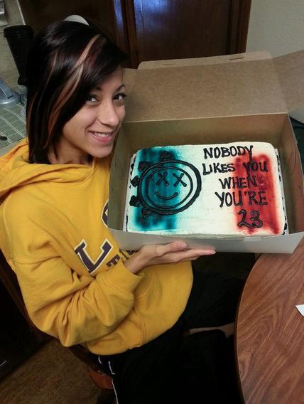 Weirdest Cakes (9)