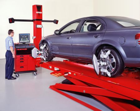 Car Wheel Alignment Cost