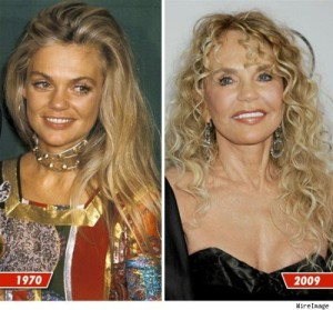 Dyan Cannon Plastic Surgery: Turning Back the Hands of Time