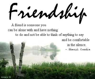 Heart Touching Friendship Quotes (8)