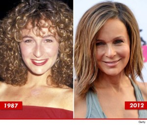 Jennifer Grey Plastic Surgery Gone Wrong – Before & After Photos