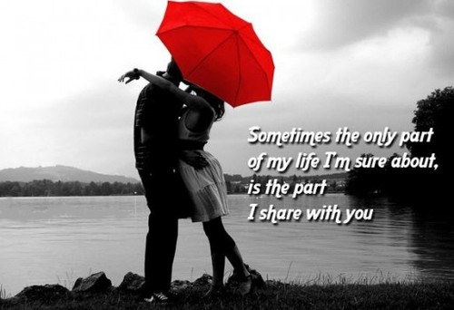 Magnificent Quotes For Couples In True Love (1)