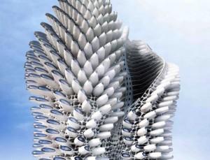 19 of The Most Unique Architectural Designs
