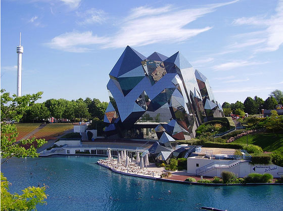 Most Unique Architectural Designs (15)