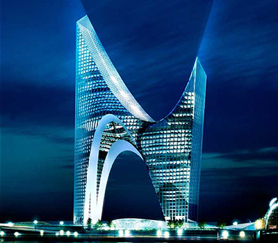 Most Unique Architectural Designs (5)