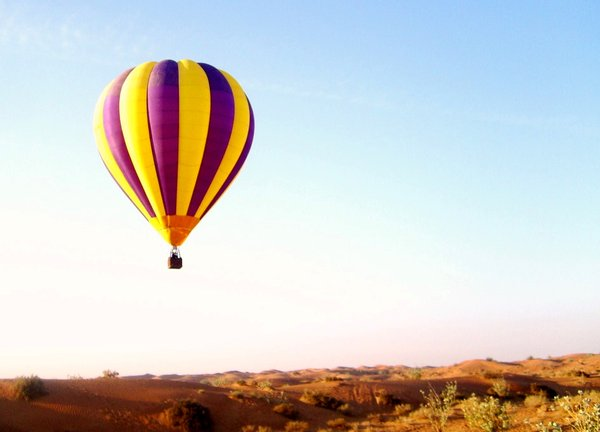 Photos of Extraordinary Hot Air Balloons (11)