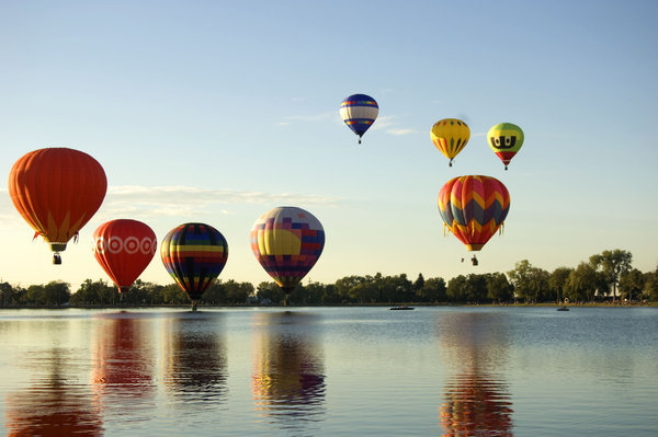 Photos of Extraordinary Hot Air Balloons (17)