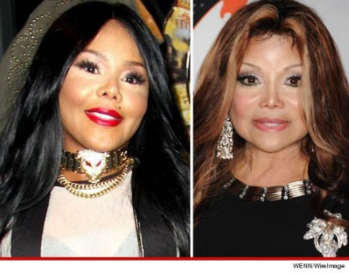 Lil Kim plastic surgery before after