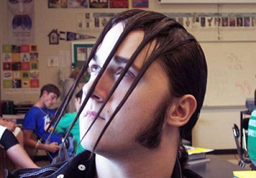 23 Completely Insane Haircuts (17)