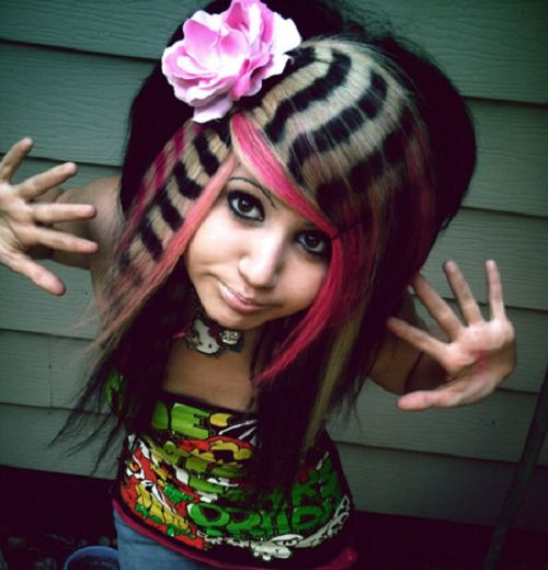 23 Completely Insane Haircuts (5)