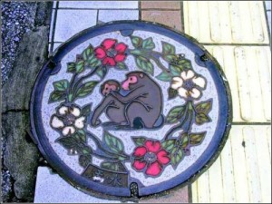 25 Most Artistic Manhole Covers