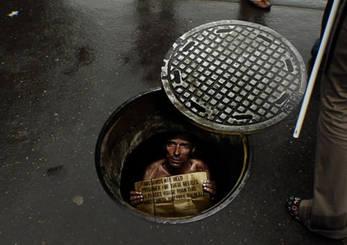 25 Most Artistic Manhole Covers (6)