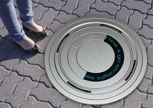 25 Most Artistic Manhole Covers (9)