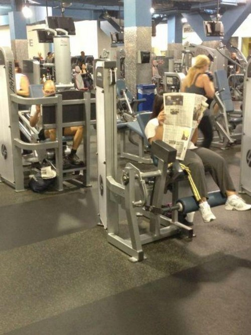 25 Most Stupid Gym Fails (19)