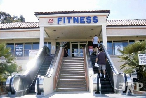25 Most Stupid Gym Fails (24)