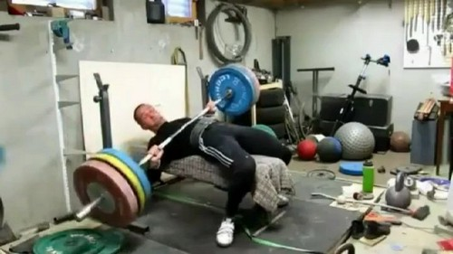 25 Most Stupid Gym Fails (3)
