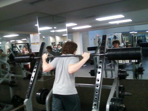25 Most Stupid Gym Fails (4)