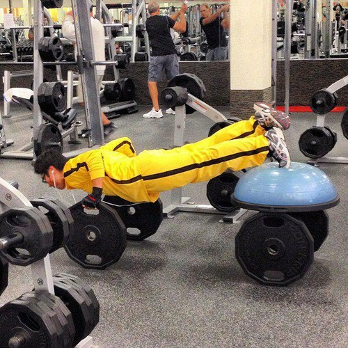 25 Most Stupid Gym Fails (8)