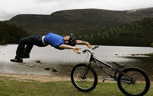 Extremely Mind Confusing Sport Stunts (12)