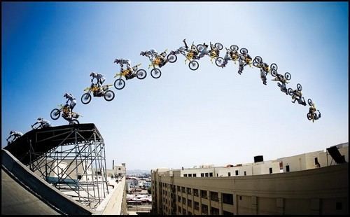 Extremely Mind Confusing Sport Stunts (13)