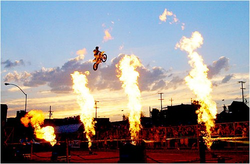 Extremely Mind Confusing Sport Stunts (2)