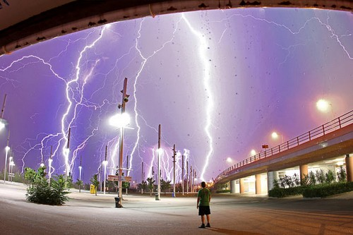 Staggering Photos Of Lightning (1)