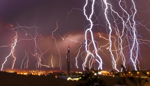 Staggering Photos Of Lightning (10)