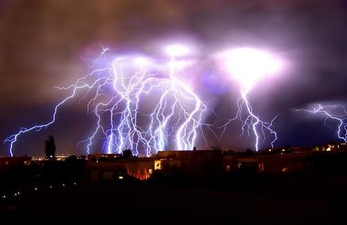 Staggering Photos Of Lightning (13)