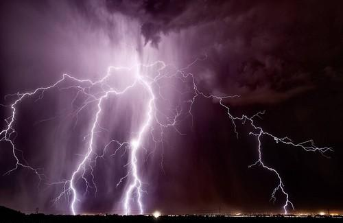 Staggering Photos Of Lightning (14)