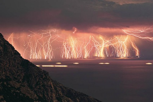 Staggering Photos Of Lightning (2)