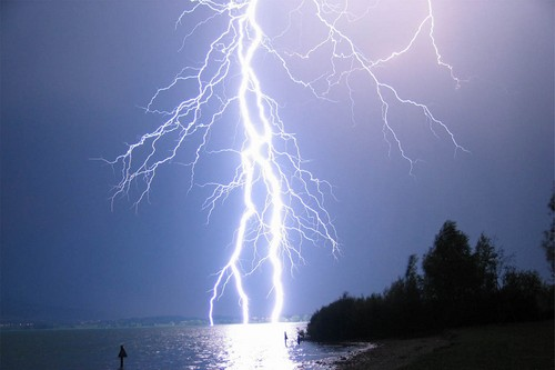 Staggering Photos Of Lightning (20)