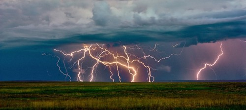 Staggering Photos Of Lightning (23)