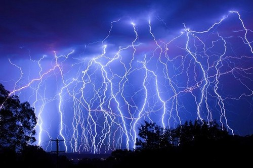 Staggering Photos Of Lightning (3)