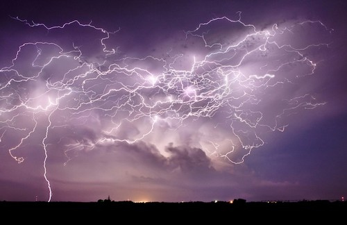 Staggering Photos Of Lightning (4)
