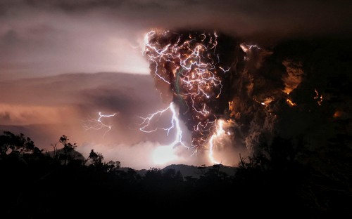 Staggering Photos Of Lightning (5)