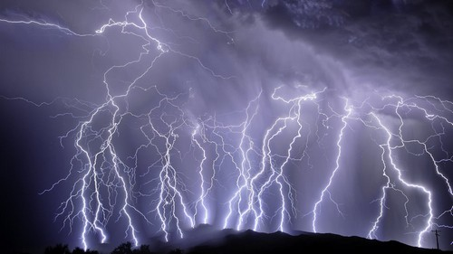 Staggering Photos Of Lightning (6)