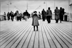 35 Terrific Black and White Photographs